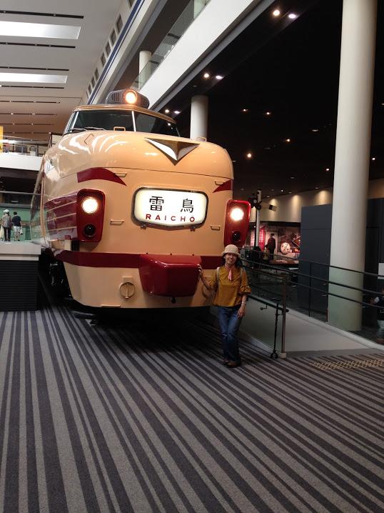 京都鉄道館2