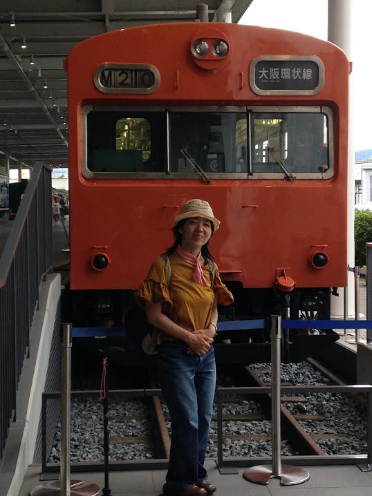 京都鉄道館6