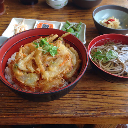 1日目昼食1