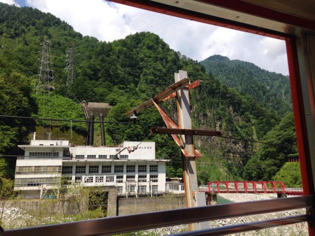 トロッコ列車からの風景5