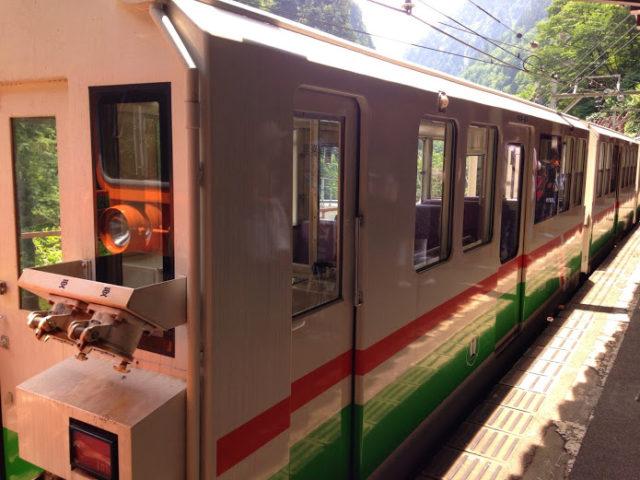 リラックス列車