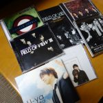 FIELD OF VIEW&浅岡さん CD-1