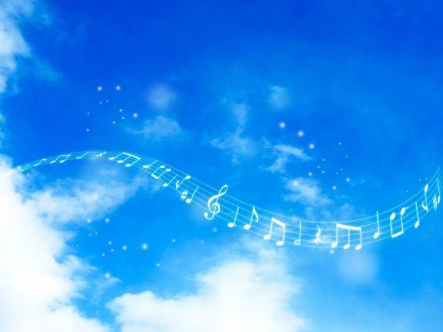 いつも心に音楽を