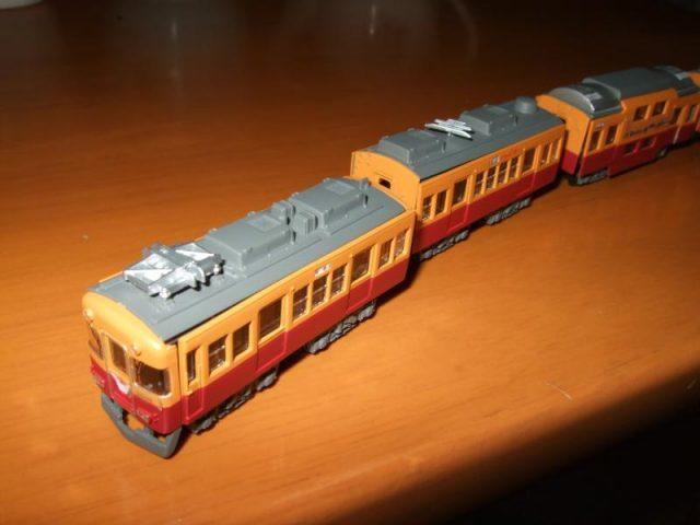 旧3000系模型4