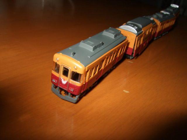 旧3000系模型1