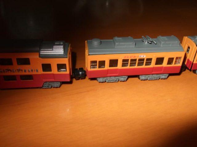 旧3000系模型3