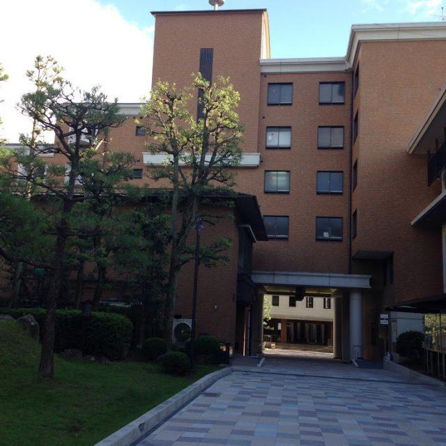 大学の風景その3