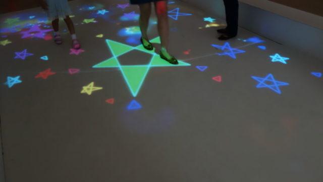 魔法の美術館7