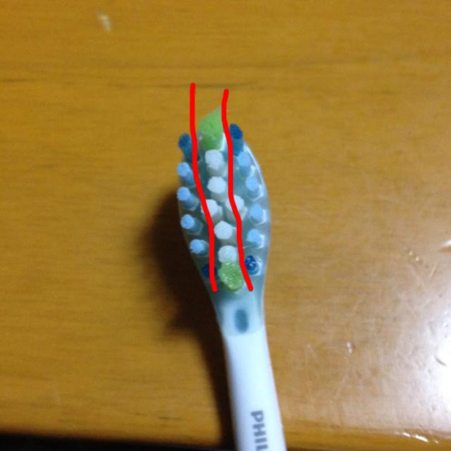 歯磨き考え方