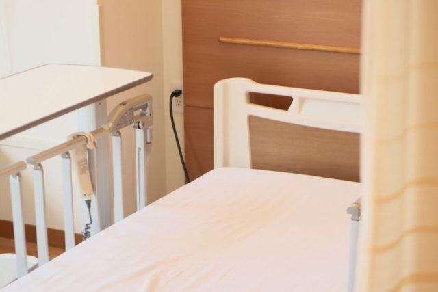 病院ベット